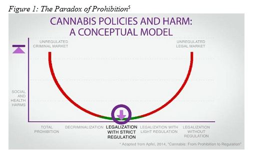 The Paradox of Prohibition