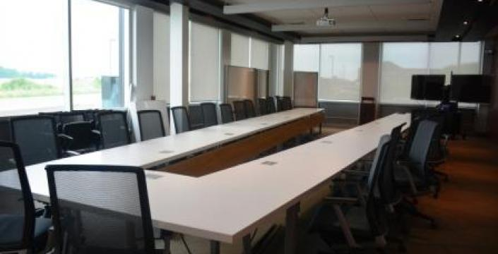 Trillium Room, where the meeting takes place